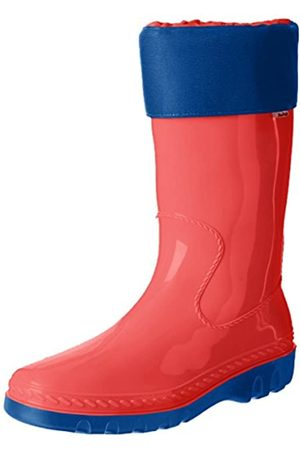 Romika Unisex Adults' Eisbär Ankle Boots, (Rot 400)