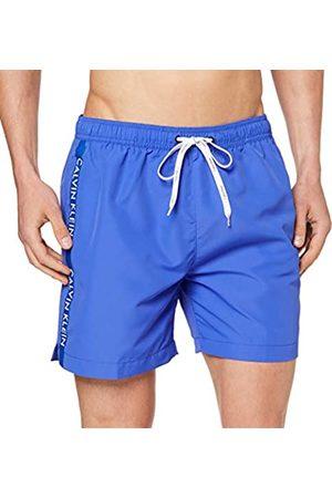 Calvin Klein Men's Medium Drawstring Shorts