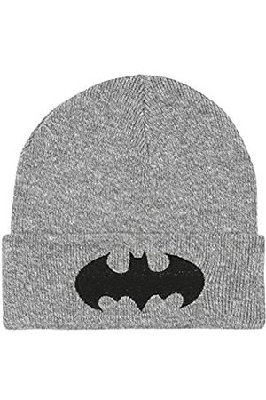DC Men's Batman Mono Beanie