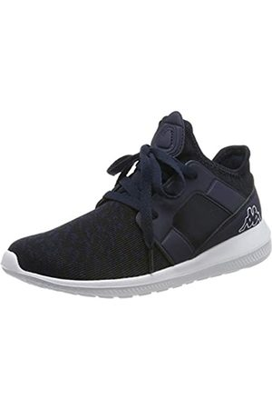 Kappa Unisex Adults' Amun Ii Low-Top Sneakers, (Navy/ 6710)