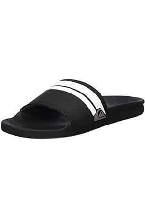 Quiksilver Men's Rivi Slide Open Toe Sandals, ( / / Xkkw)