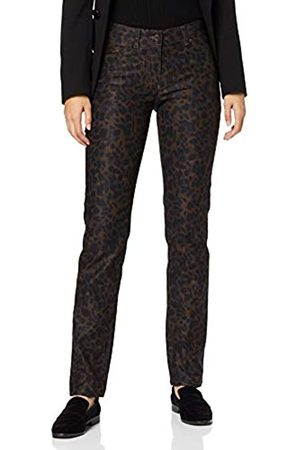 Gerry Weber Women's 122147-67672 Straight Jeans
