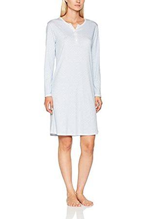 HUBER Women's Da. Sleepshirt lg Stories Longsleeve T-Shirt
