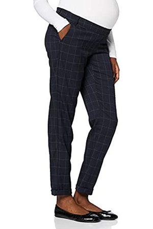 Mama Licious Women's Mlcardif Woven Pants Trouser