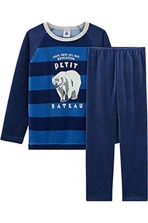 Petit Bateau Boy's Pyjama_5005501 Set