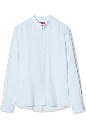 HUGO BOSS Men's Elvorini Casual Shirt