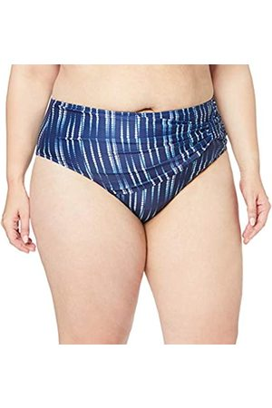 Swim by Zizzi Women's Badeanzug Bikini Bottoms