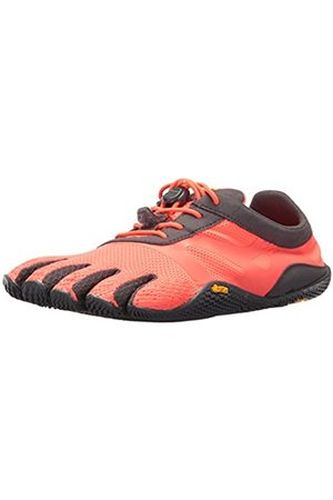 Vibram FiveFingers Kso Evo, Women's Fitness Shoes, (Fire Coral/ )