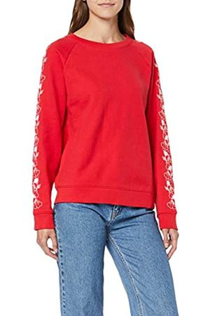 Levi's Women's Relaxed Graphic Crew Sweatshirt