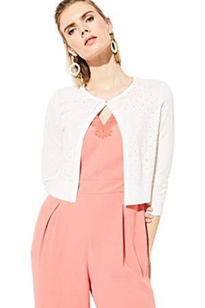 Comma, Women's 81.004.64.2589 Cardigan Sweater