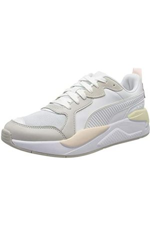 PUMA Unisex Adult's X-RAY GAME Trainers, Gray Violet- Rosewater-Whisper 04)