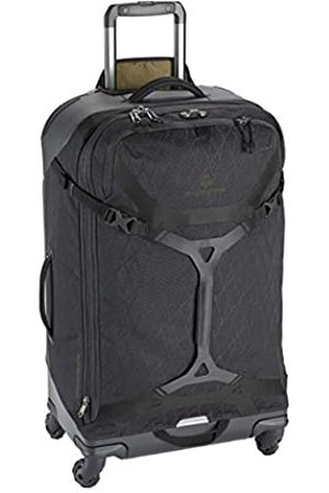 Eagle Creek Gear Warrior 95L, Travel Roller Bag with 360° movement wheels, Outdoor Wheeled Trolley, PET ripstop abrasion & water resistant material, extendable Handle