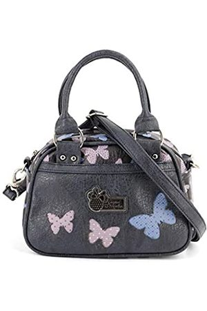 KARACTERMANIA Minnie Mouse Blufy-Bowling Fashion Handbag Messenger Bag