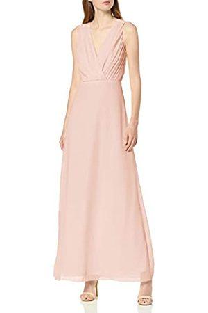 Vila Women's Vialli S/l Maxi Dress/dc