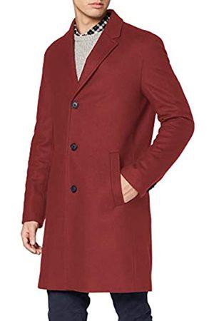 HUGO BOSS Men's Malte1941 Coat