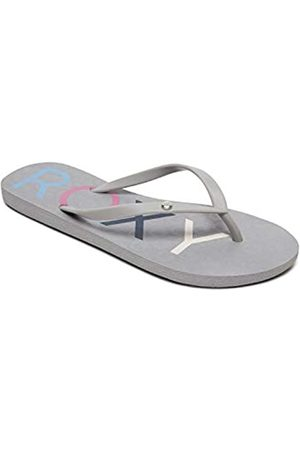 Roxy Women's Sandy Beach & Pool Shoes, ( Gry)