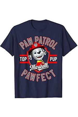 Nickelodeon Paw Patrol Top Pup Apparel PP1057 T-Shirt
