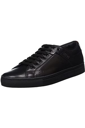 HUGO Men's Futurism_Tenn_lt Low-Top Sneakers, ( 002)