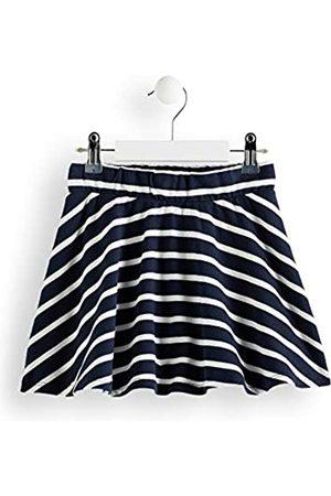 RED WAGON Amazon Brand - Girl's Striped Skirt, 8 Years
