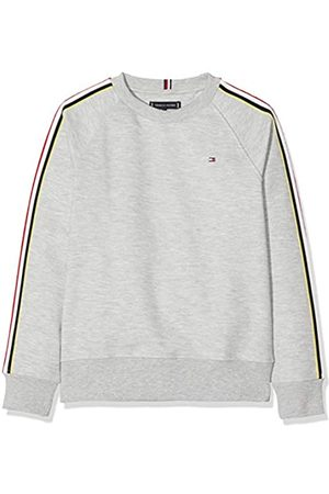 Tommy Hilfiger Boy's Stripe Interlock Sweatshirt