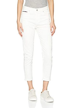 Tommy Jeans Women's High Rise Izzy Slim Jeans