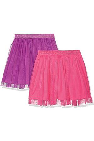 Spotted Zebra 2-pack Tutu Skirts / , Small (6-7)