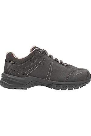 Mammut Women's Nova Iii GTX Low Rise Hiking Shoes, (Graphite-Taupe 0379)