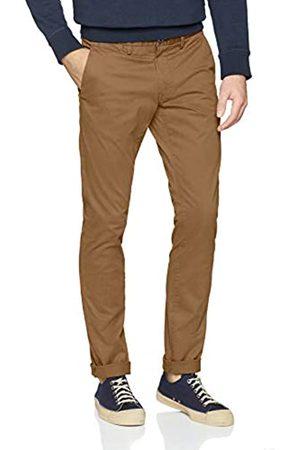 Teddy Smith Men's Chino Stretch Trouser