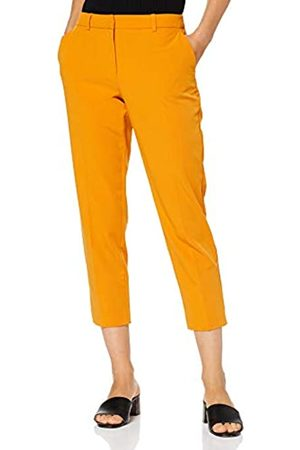 Dorothy Perkins Women's Mango Naples Ankle Grazer Trousers
