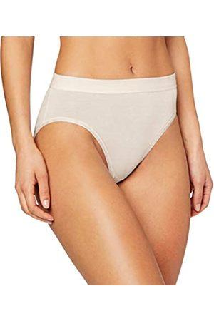 HUBER Women's Soft Comfort Midi Slip Brief