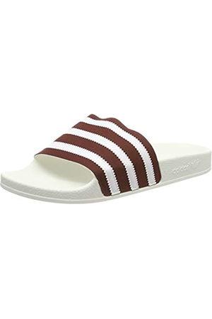 adidas Men's Adilette Beach & Pool Shoes