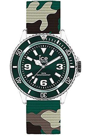 Ice-Watch Ice Watch – Unisex watch United Analogue Quartz Nylon A. TR. U.N.14