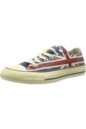 Converse Unisex-Adult Chuck Taylor All Star Union Jack 1 Trainers, /