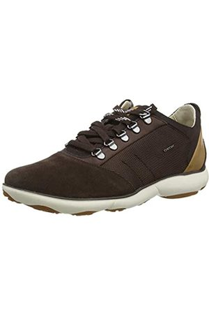 Geox Men's U Nebula A Low-Top Sneakers, ( C0013)