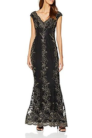 Quiz Women's Embroidery Maxi Party Dress, ( / )