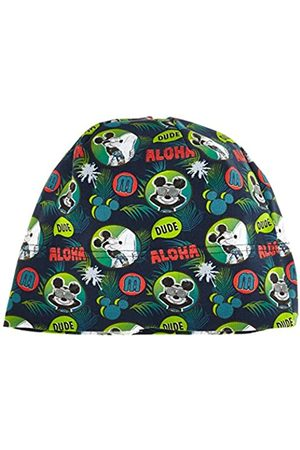 maximo Boy's Beanie-Disney, Hat, (Navy-Mickey Mouse 48)