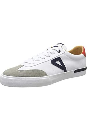 Pepe Jeans Men's North Archive Sneaker