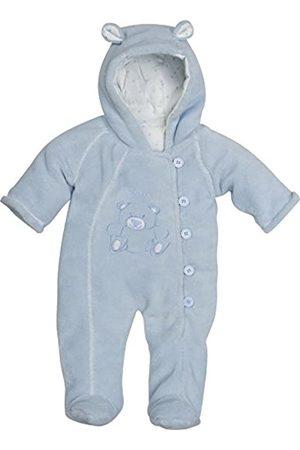 Playshoes Unisex-Baby Teddyfleece-Overall
