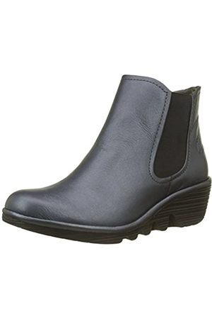Fly London Women's Phil Chelsea Boots, (Graphite 045)