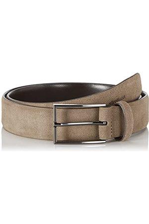 Strellson Premium Mens Belt 3887 (Taupe 42)