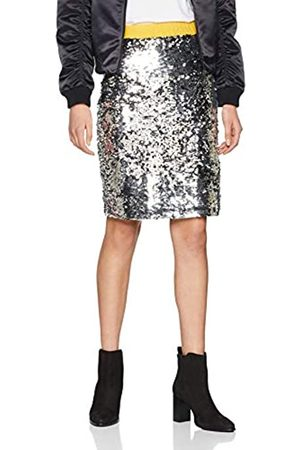 Liebeskind Berlin Women's W1182204 Woven Skirt