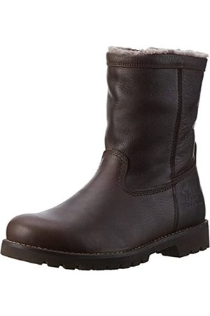 Panama Jack Men's Fedro Igloo C2 Warm lined classic boots half length (Marron / ) 8 UK (42 EU)