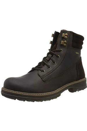 Camel Active Men's Scandinavia GTX 12 Classic Boots, (Mocca 11)