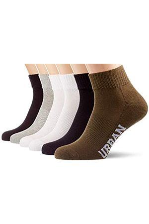 Urban classics Socken High Sneaker Socks 6-Pack