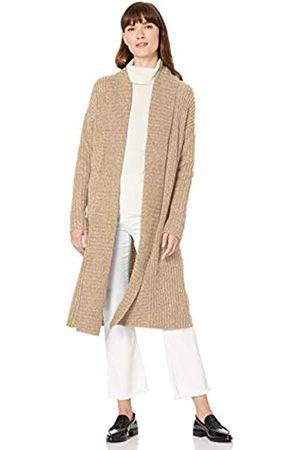 Amazon Sweater Coat Oatmeal Heather
