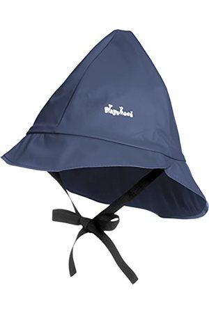 Playshoes Unisex Baby Kids Cotton Lining Waterproof Rain Hat