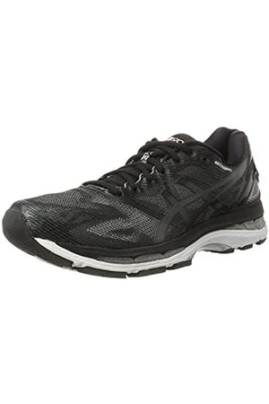 Asics Women's Gel-Nimbus 19 Running Shoes, ( /Onyx/ )