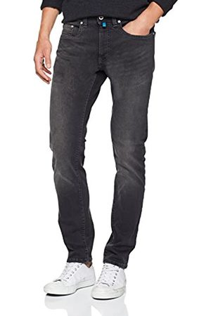 Pierre Cardin Men's Lyon tapered Tapered Tapered Fit Jeans