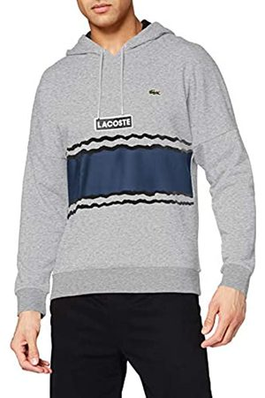 Lacoste Men's Sh8688 Sweatshirt