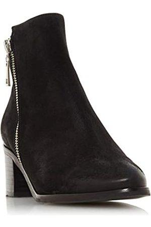 Dune Women's Peggey Ankle boots, ( -Nubuck -Nubuck)